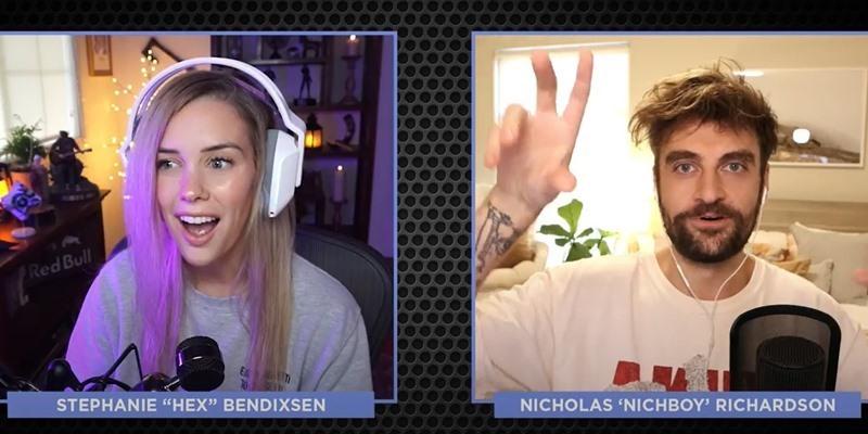 Discuss on Discord - Hex & Nichboy
