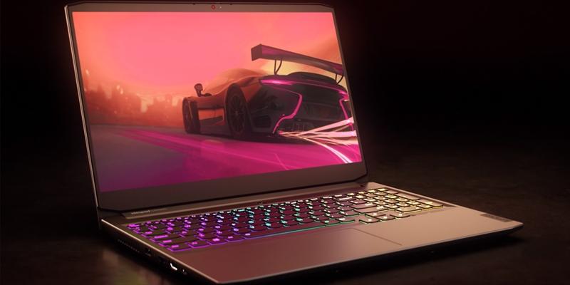 "Meet the IdeaPad Gaming 3 15"" AMD"