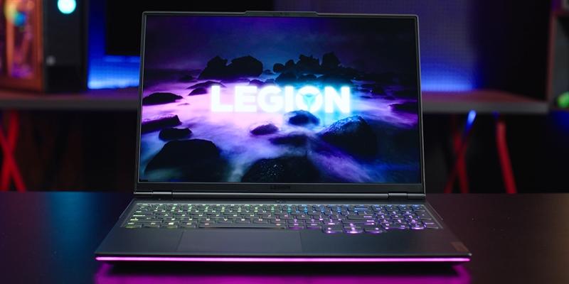 Legion 7 (2021) - Lenovo Staff Deep Dive