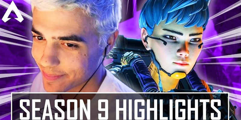 TSM Apex's FIRST LOOK at Apex Legends: Legacy! | Season 9 Highlights