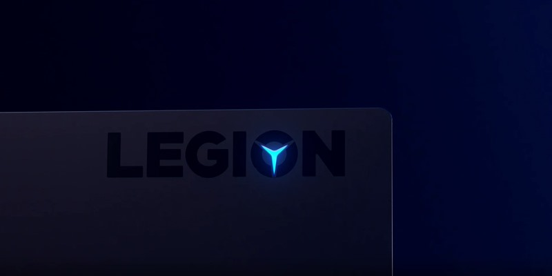 Lenovo Legion 2021 Gaming Laptop Innovation
