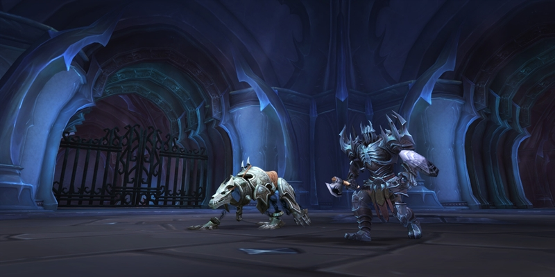 WoW: Shadowlands Torghast Dungeon Gets a Nerf to Appease Fans