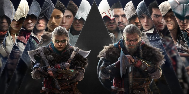 Ranking Every Assassin's Creed Game: Ready for an Argument?