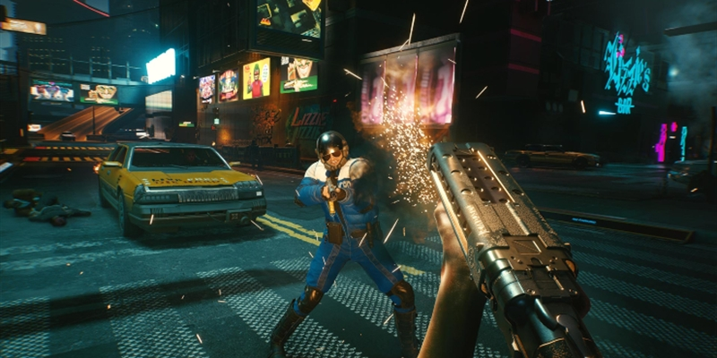 Games to Look Forward to in December 2020: Cyberpunk 2077, Project Wingman, Immortals: Fenyx Rising, and More