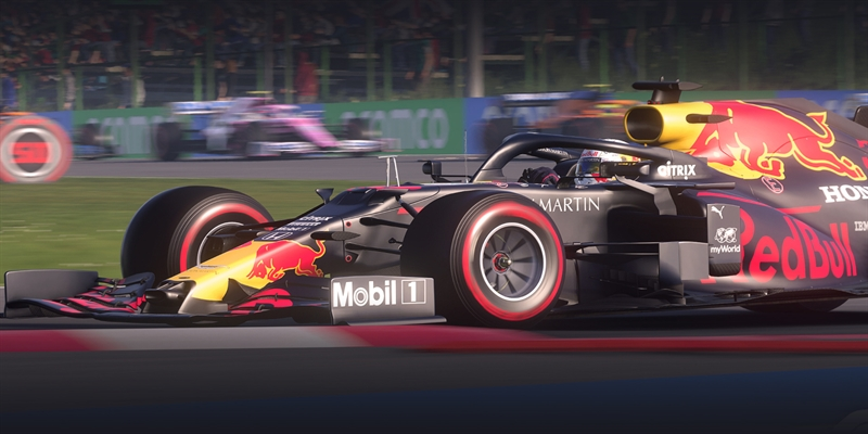 EA Purchases Codemasters for Whopping $1.2 billion