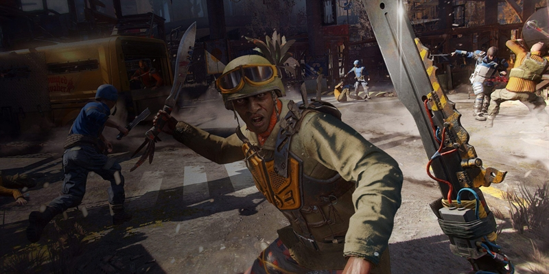 Dying Light 2 Developers Aiming for a Launch This Year