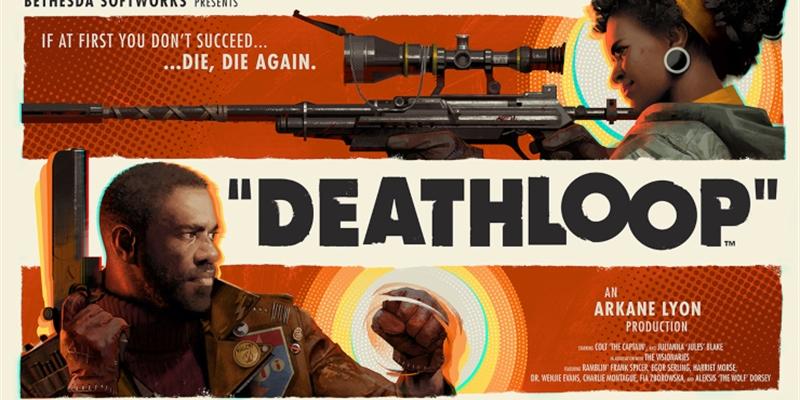 Deathloop Now Has a Release Date