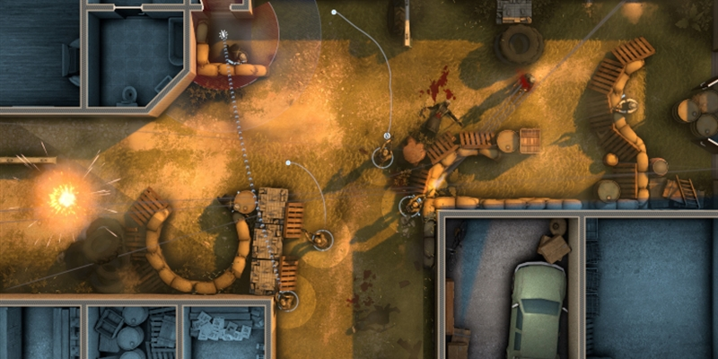 Door Kickers 2 Shoots Its Way into Steam Early Access