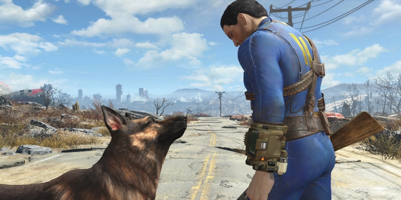 It's Official: Bethesda, Zenimax, and Others are Now Owned by Microsoft