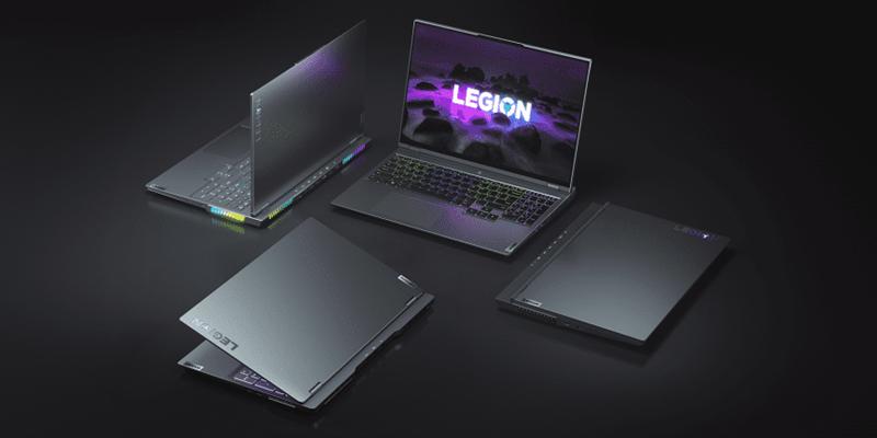 Announcing the Next-Gen Legion Laptops