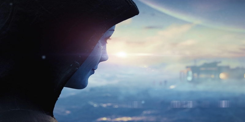 Mass Effect is Coming Back, and so are Some BioWare Veterans