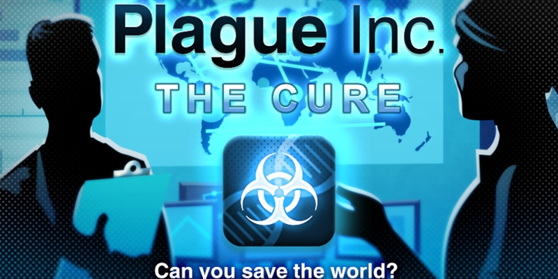 Plague Inc's The Cure Update Coming to PC