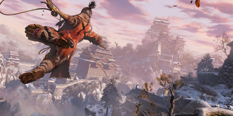 Awesome Games Done Quick Set to Showcase Speedruns for Hades, Sekiro, And More