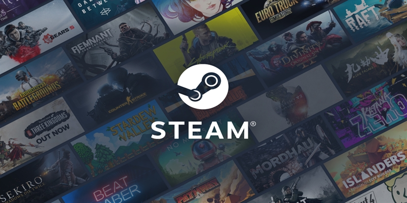 Steam Hits its Biggest User Records Ever, at 24.7 Million Concurrent Users