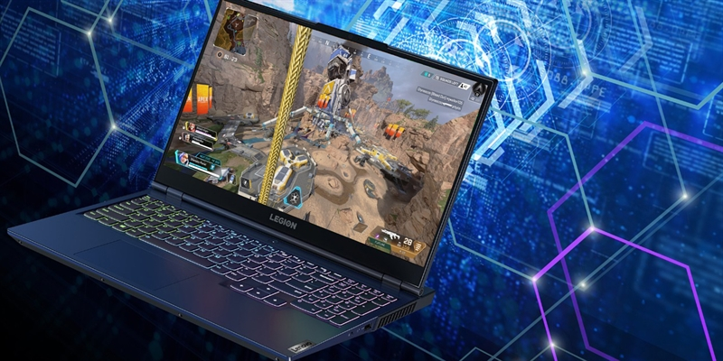 APEX LEGENDS Clip Contest - Win a Legion 5i Laptop by Showing Us Your Best Clip!