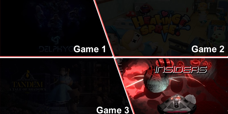 "Beta Key Bundle Giveaway | Game 4: ""Insiders"""
