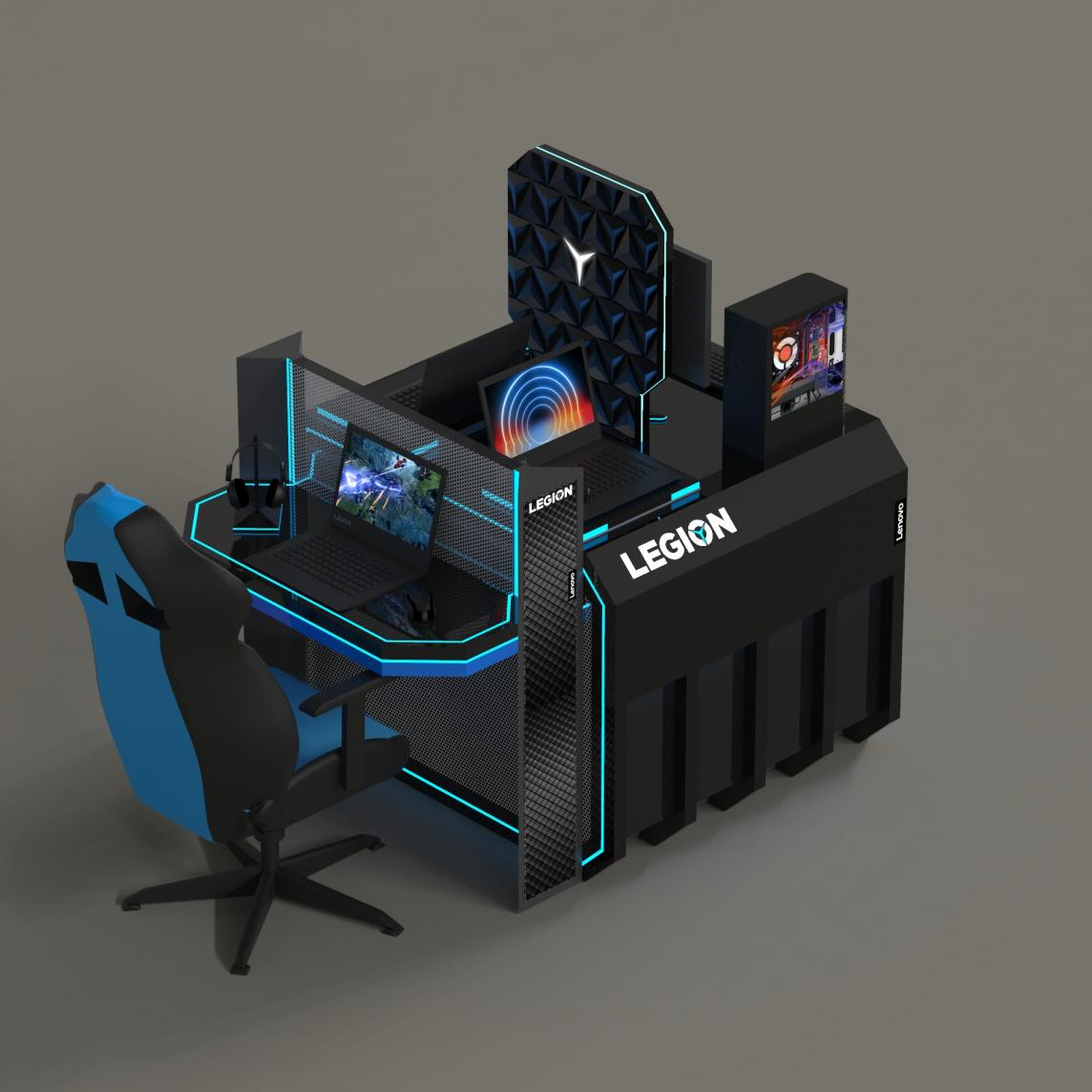 Click image for larger version.  Name:gaming.station.review.4.jpg Views:4621 Size:80.0 KB ID:1686