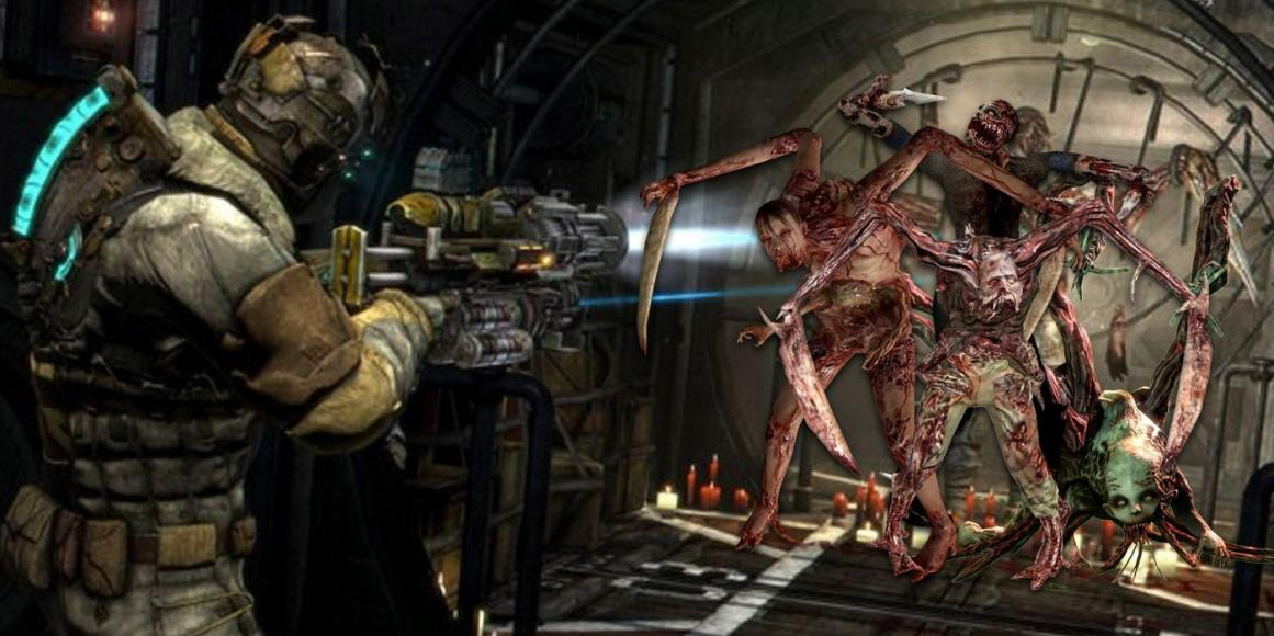 Click image for larger version.  Name:Dead-Space-Isaac-Clarke-Necromorphs.jpg Views:38 Size:101.3 KB ID:2531